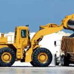 Engineering Vehicle Tires