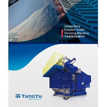 Heavy Duty Custom-made Forming Solutions