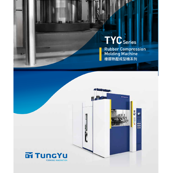 Post Type Compression Molding Solutions