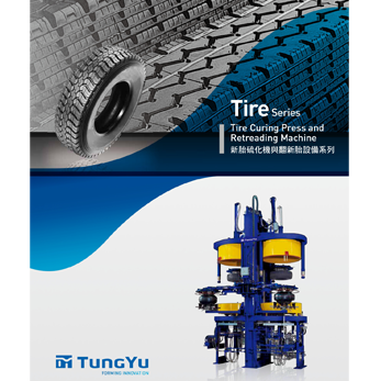 Tire Curing and Retreading Solutions