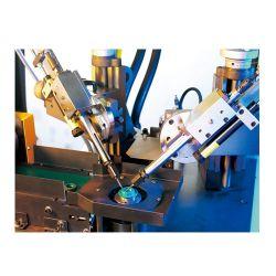 Auxiliary Equipment For Various Seals Processing