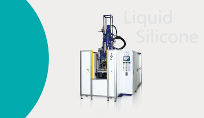 Rubber/Silicone Injection Molding Machine